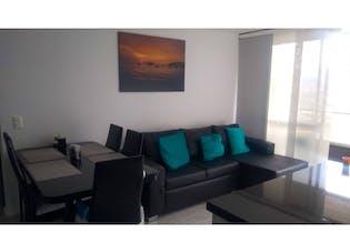 Apartamento en venta en Belén Rodeo Alto con Gimnasio...