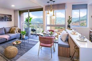 MonteReal, Apartamentos en venta en Niquía de 1-3 hab.