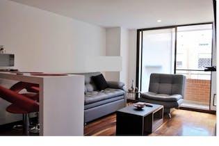 Apartamento en venta en Calleja Alta de 1 hab.