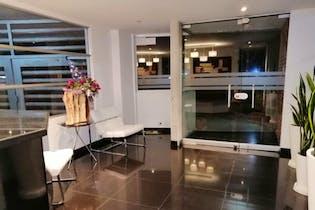 Apartamento en venta en Bella Suiza Usaquén con Bbq...