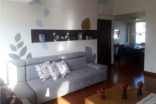 Apartamento en venta en La Floresta 104m² con Jardín...