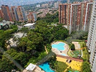 Apartamento en venta en Universidad de Antioquia, Medellín