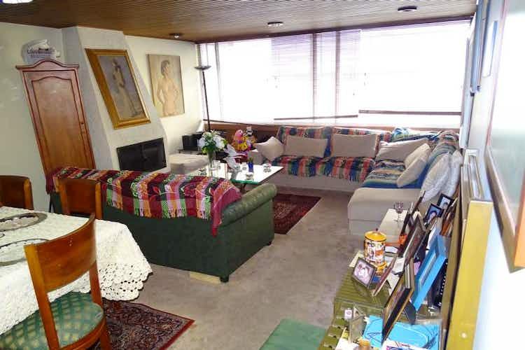 Portada Apartamento En Bogota Chicó Norte - ideal para remodelar