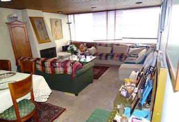Apartamento En Bogota Chicó Norte - ideal para remodelar