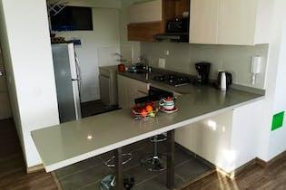 Apartamento en venta en Santa Maria Del Lago de 2 hab.
