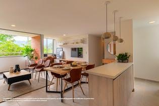 Proyecto de Vivienda, Magia - Castillo Grande, Apartamentos en venta en La Aldea 87m²
