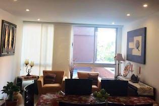 Apartamento en venta en Nuevo Country 101m²