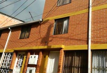 Casa En Venta En Bogota Zona Franca