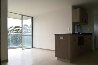 Apartamento en venta en Rionegro, 64m² con Balcón...