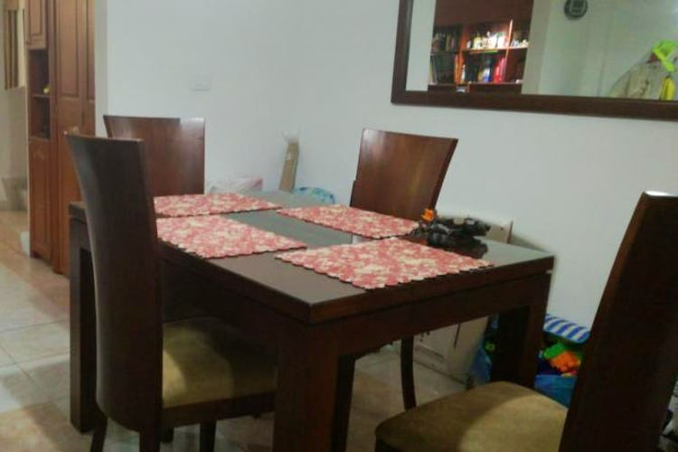 Foto 4 de Casa En Venta En Bogota Zona Franca