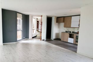 Apartamento en venta en Poblado Balsos 94m²