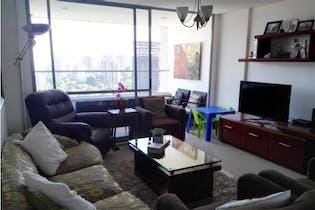 Apartamento en venta en Cumbres de 125m²