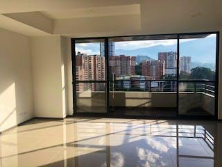 Ventum, apartamento en venta en El Carmelo, Sabaneta