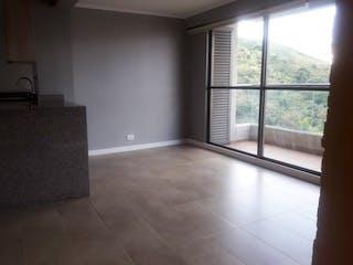 Aura, apartamento en venta en Loma de los Bernal, Medellín