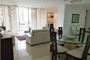 Apartamento en venta en Transversal Intermedia de 3 alcobas