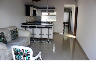 Apartamento en venta en Belen Rosales de 2 alcoba
