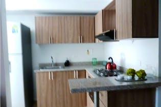Apartamento en venta en Aburra Sur de 71m² con Piscina...