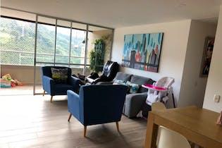 Apartamento en venta en Loma San Jose de 3 habitaciones