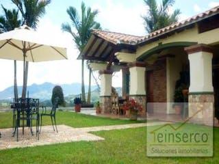 Casa en venta en Tres Puertas, Rionegro