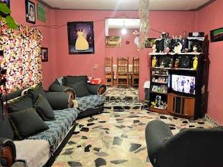 Casa en venta en Barrio Los Reyes, Estado de México