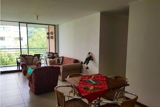 Apartamento en venta en Sur Oriente Poblado de 3 hab. con Piscina...