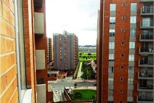 Apartamento en venta en La Floresta, 72m² con Gimnasio...