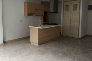 Apartamento en venta en Santa Maria De Los Angeles de 2 hab. con Zonas húmedas...