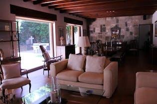 Casa en venta en San ángel 670m² con Jardín...