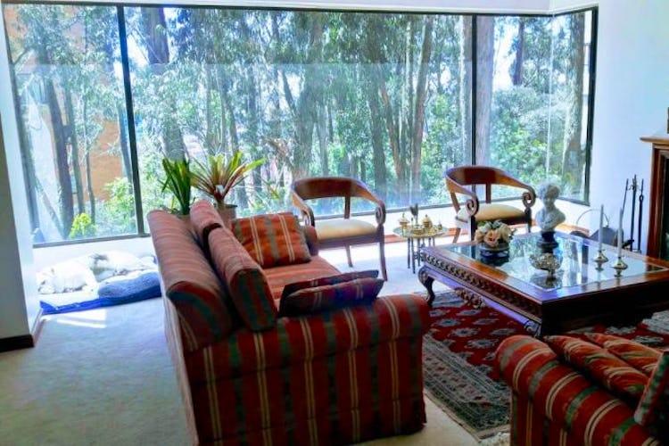 Foto 1 de Apartamento En Venta En Bogota Montearroyo con capilla, salón social, gimnasio, tenis.