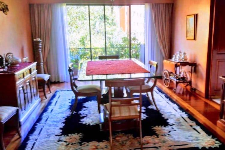 Foto 4 de Apartamento En Venta En Bogota Montearroyo con capilla, salón social, gimnasio, tenis.