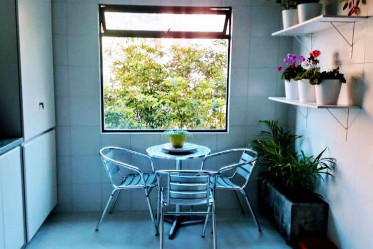 Foto 7 de Apartamento En Venta En Bogota Montearroyo con capilla, salón social, gimnasio, tenis.