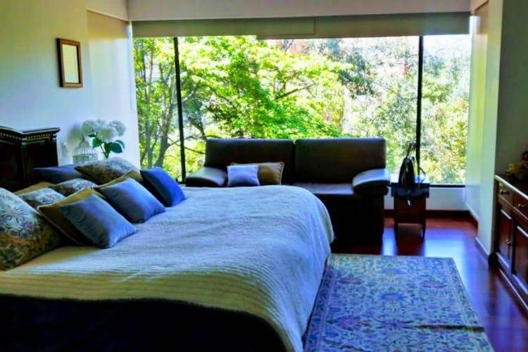 Foto 9 de Apartamento En Venta En Bogota Montearroyo con capilla, salón social, gimnasio, tenis.
