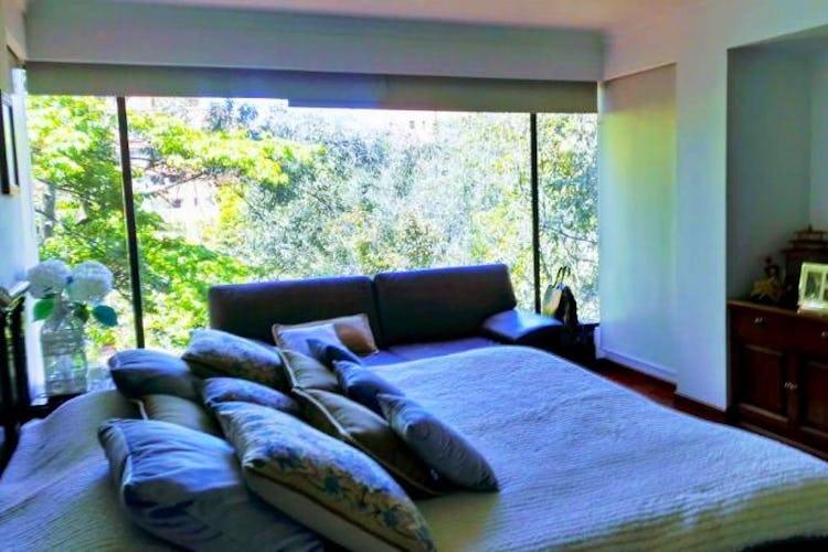Foto 10 de Apartamento En Venta En Bogota Montearroyo con capilla, salón social, gimnasio, tenis.