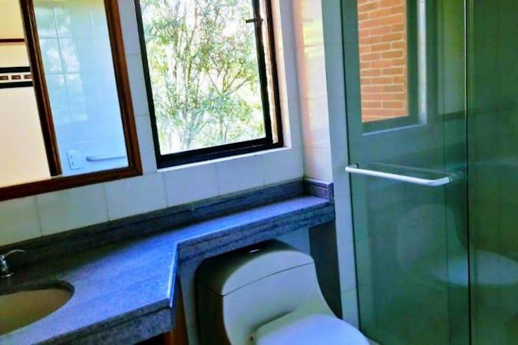 Foto 16 de Apartamento En Venta En Bogota Montearroyo con capilla, salón social, gimnasio, tenis.