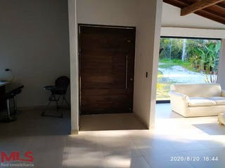 Magdalo, casa en venta en Belén, Marinilla