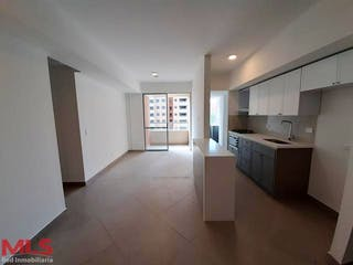 Oceana, apartamento en venta en Santa Ana, Bello