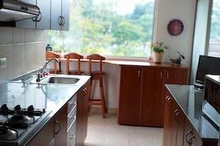 Ceylan Dúplex, Apartamento en venta en Los Balsos Nº 1 de 3 alcobas