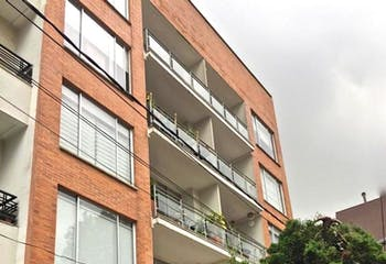 Apartamento En Venta En Bogota Santa Paula-Usaquén