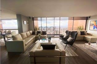 Apartamento en venta en Chicó 244m² con Piscina...