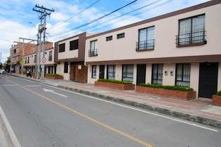 Casa en venta en Funza de 3 hab.