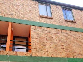 Conjunto Cipres Casttilla, casa en venta en Castilla, Bogotá