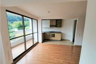 Apartamento en venta en Sabaneta de 2 hab. con Gimnasio...