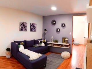 Centeno 951, desarrollo inmobiliario en Granjas México, Ciudad de México