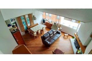Apartamento en venta en Santa Bárbara Central de 120m²