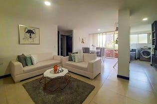 Apartamento en venta en La Doctora de 2 habitaciones