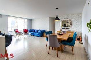 Apartamento en venta en Suramerica 103m² con Zonas húmedas...