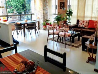 Manantiales Del Portal, apartamento en venta en El Portal, Envigado