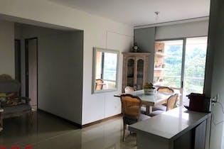 Apartamento en venta en Asdesillas, 74m² con Piscina...