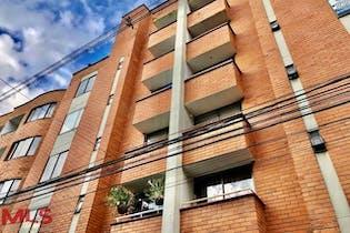Apartamento en venta en La América de 88m²