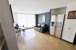 Apartamento en venta en Las Villas de 2 alcoba